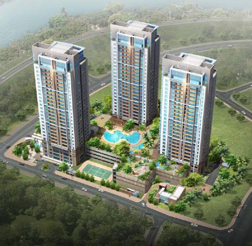 CafeLand – Theo thông tin từ chủ đầu tư cho biết, vào ngày 23/12/2011, căn hộ dự án Xi Riverview Palace sẽ được bàn giao cho khách hàng. Hiện tại, toàn bộ dự án này đã được hoàn thành.