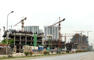 Trước tháng 6/2013: Hoàn thành việc giao đất dịch vụ cho các hộ gia đình, cá nhân