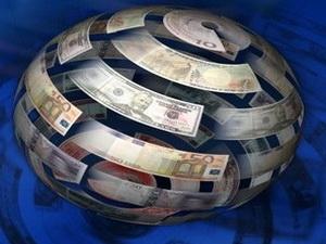 Kinh tế châu Âu 2011: U ám vì khủng hoảng nợ công