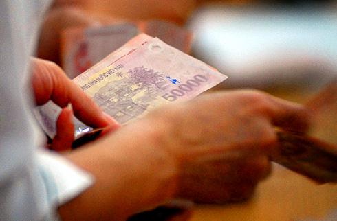 Nợ xấu tại các công ty cho thuê tài chính lên gần 50%