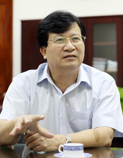 Bộ trưởng Xây dựng: 'Doanh nghiệp phá sản là bình thường'