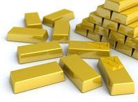 SPDR tiếp tục thêm 13,31 tấn vàng