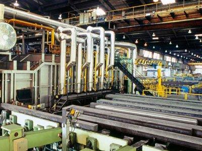 Sản lượng thép thô toàn cầu đạt 116 triệu tấn trong tháng 11/2011