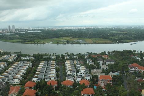 Cơ cấu danh mục đầu tư cứu bất động sản