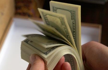 """Tỷ giá bình quân liên ngân hàng bất ngờ tăng sát """"chỉ tiêu"""""""