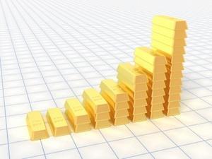 Giá vàng tăng dù vẫn lo ngại