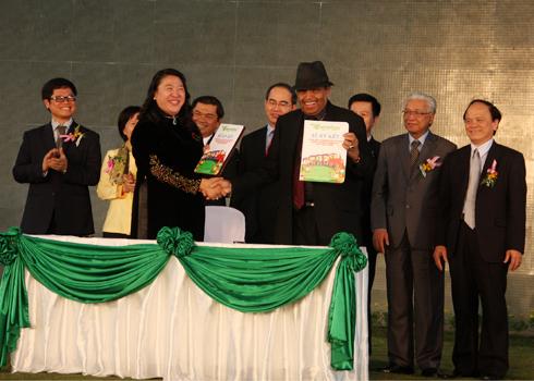 Bất động sản du lịch, giải trí Việt Nam gọi vốn ngoại