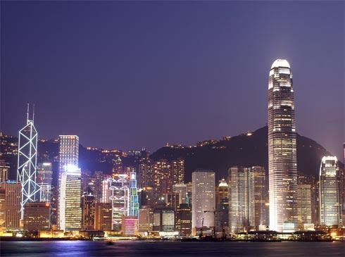 Dân Trung Quốc thích mua nhà Hong Kong