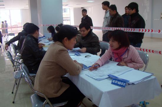 Hà Nội sẽ thu hồi nhà thu nhập thấp nếu không đến ở