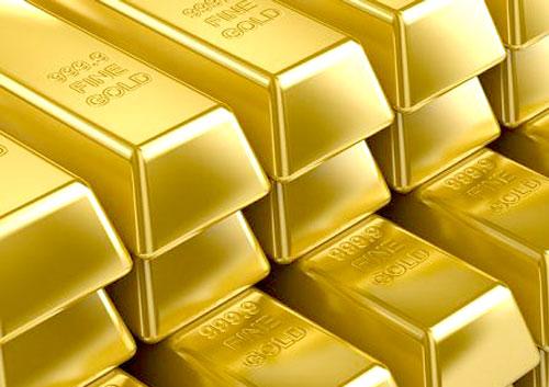 Mất tiếp gần 100 nghìn, vàng xuống 37,4 triệu