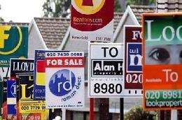 Thị trường địa ốc Mỹ sụt giảm hơn cả thời Đại suy thoái