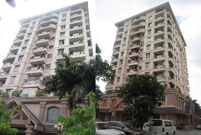Chung cư số 6 Đội Nhân (Hà Nội): Biến tầng áp mái thành 17 căn hộ để bán