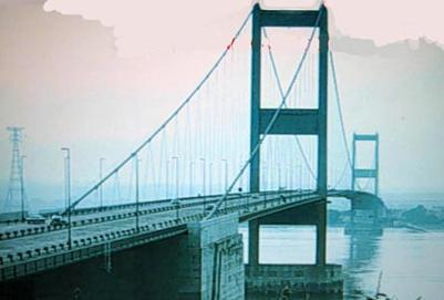 Đẩy mạnh công tác giải phóng mặt bằng cầu Nhật Tân và tuyến đường hai đầu cầu