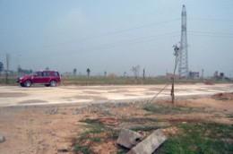 Hà Nội: Đầu tư hạ tầng để chuẩn bị đấu giá 9,8ha đất
