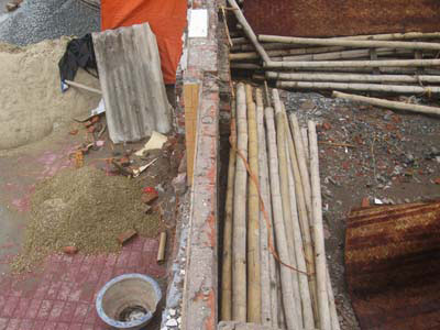 Thái Bình: Khoảng hơn 1m2 đất giá 500 triệu