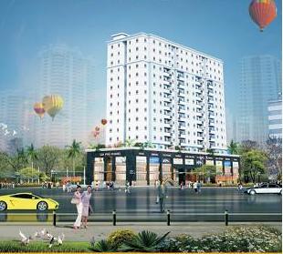 Mở bán 20 căn hộ Gia Phú Khang