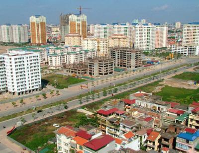 Dự án đô thị mới Hà Nội: Không đồng đều và thiếu cân đối