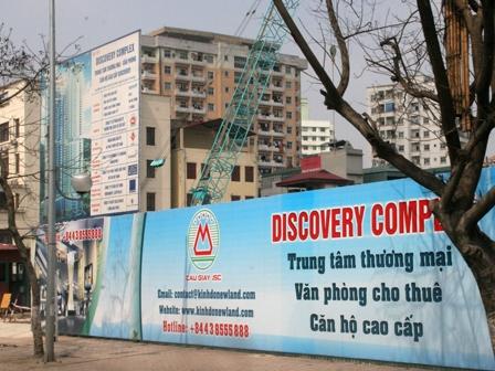 Chủ đầu tư kiện nhà thầu- thiệt hại sau này ai chịu?