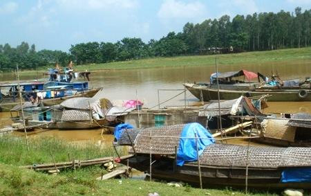 Từ 5.8, miễn tiền sử dụng đất ở cho các hộ dân làng chài