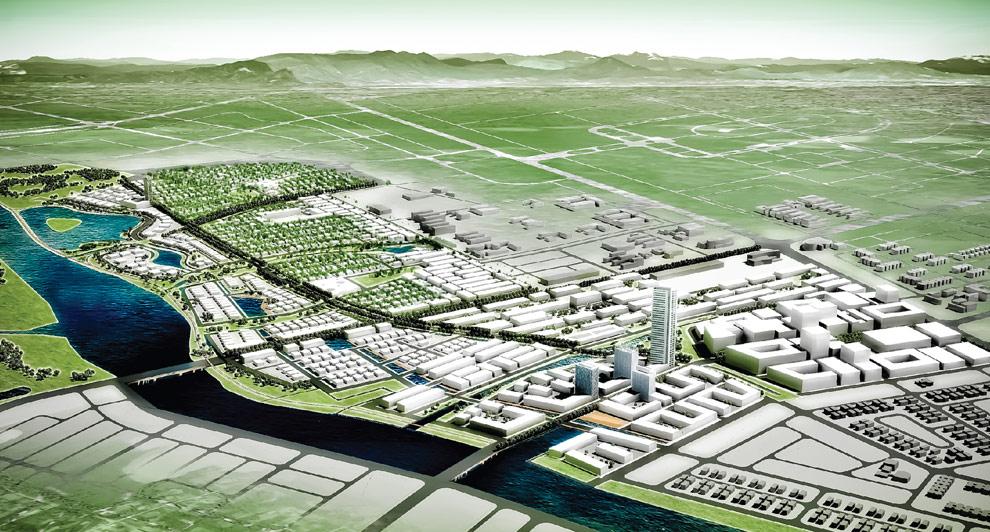 Đất Xanh miền Trung: Mở bán dự án FPT Đà Nẵng