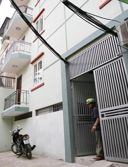 Việc cấp giấy chứng nhận cho chung cư tư nhân, PGĐ Sở TNMT Hà Nội: Nói