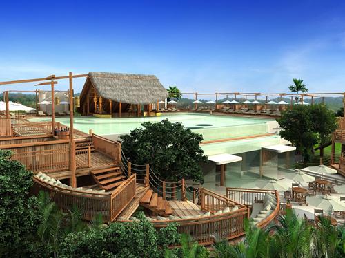 Ninh Vân Bay rút vốn đầu tư khu du lịch Đông Anh