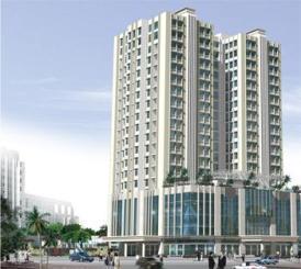 Xây tổ hợp chung cư 30 tầng tại quận Thanh Xuân