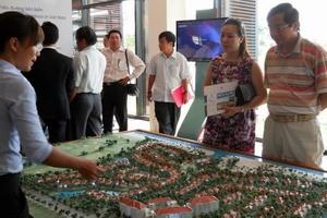 Sẽ quản lý chặt các dự án bất động sản