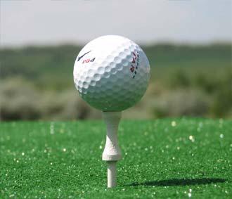 """Kinh doanh bất động sản... """"núp"""" bóng sân golf ?"""