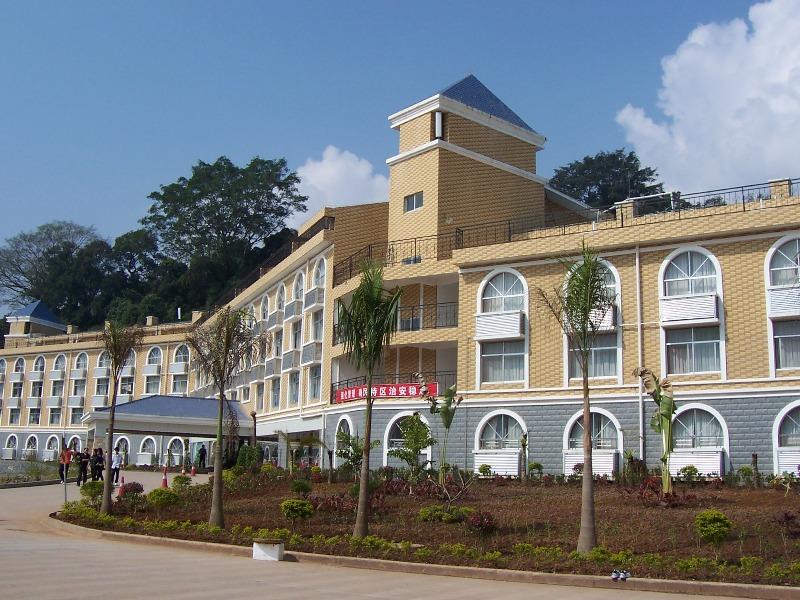 Trung Quốc thuê đất xây sòng bạc tỷ đô ở Lào