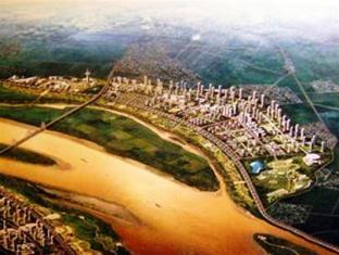 Hà Nội: ưu tiên phát triển đô thị hai bên sông Hồng