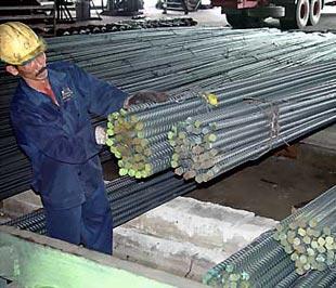 Thép Hòa Phát đứng đầu bảng lượng thép tiêu thụ cả nước