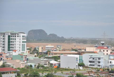 BĐS Đà Nẵng: Nắm cơ hội từ những nghịch lý