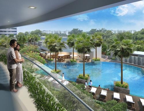 Mở bán 12 căn hộ tháp Avenue thuộc dự án City Garden