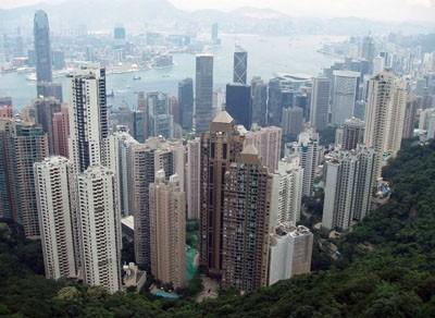 Vỡ bong bóng BĐS Hồng Kông 1997: Lịch sử có lặp lại?