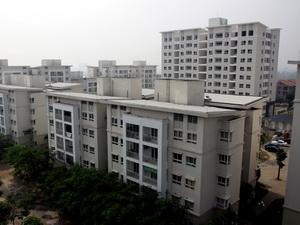 Hà Nội: 52.000 căn hộ chưa bán, cấp chứng nhận