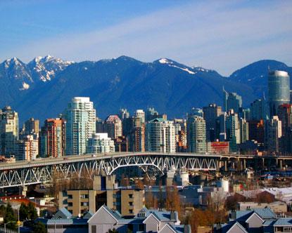 Canađa:Bong bóng nhà đất đe dọa phục hồi kinh tế