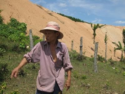 Hà Tĩnh: Hội đồng đền bù Dự án Cổng B bị tố thiếu công bằng