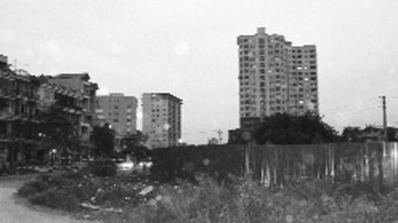 """Lừa đảo mua bán dự án nhà, đất ( Kỳ 1): Điểm mặt """"cao thủ"""""""