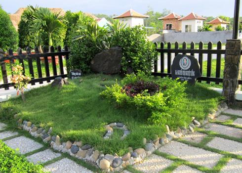 Nở rộ kinh doanh đất nghĩa trang vùng ven