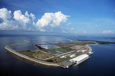 Đảo rác Semakau Landfill (Singapore): Điều ít được biết tới