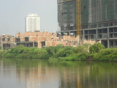 Công ty Sơn Tùng không đủ điều kiện để tham gia đầu tư xây dựng nhà ở