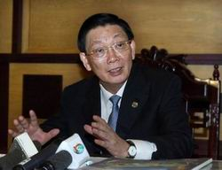 Chủ tịch UBND Thành phố Hà Nội nói về Quy hoạch Thủ đô