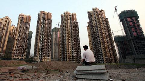 Trung Quốc kiểm soát gắt gao thị trường BĐS