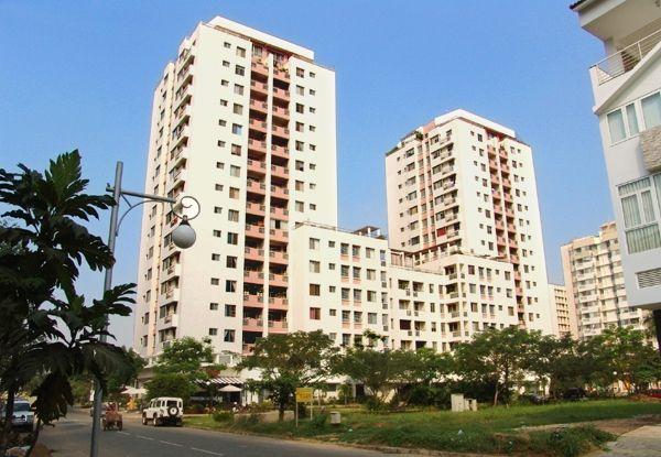 Khoảng 12.000 căn hộ sẽ được tung ra thị trường