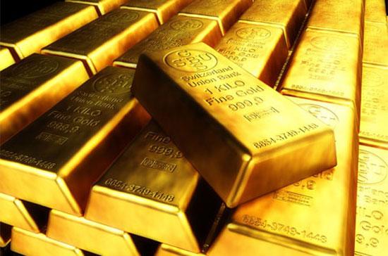 """Giới đầu tư """"cược"""" giá vàng còn bật mạnh"""
