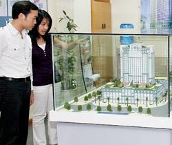 Bất cập khi áp thuế mua bán nhà ở tương lai