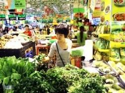 CPI Hà Nội: Tháng 8 ước tăng 1,1%
