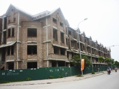 Khai thông bất động sản bằng chính sách mới