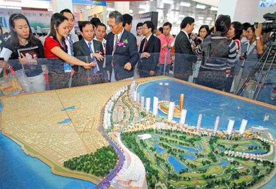 Thị trường BĐS Đà Nẵng: Sẽ tiếp tục bứt phá